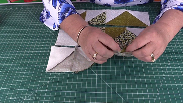 quilt-block,yankee-puzzle-quilt-block, yankee-puzzle, quilting, sewing, craft, www.alandacraft.com