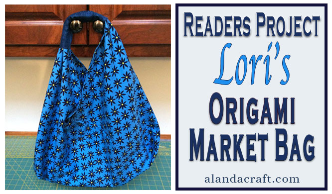 origami-tote-bag, readers-project, origami-market-bag, diy-tote-bag, sewing