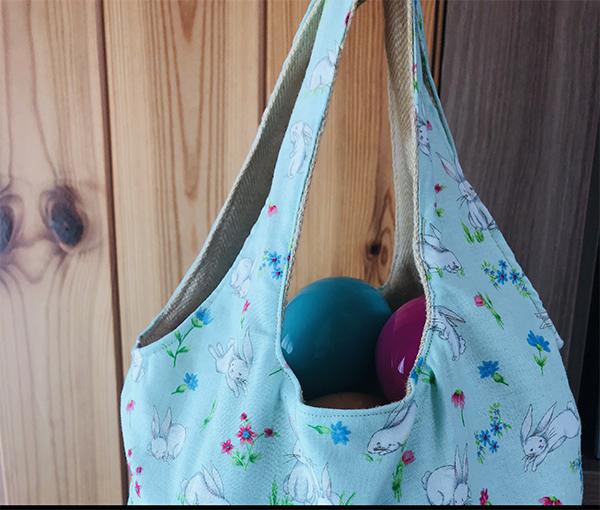 origami-tote-bag-, readers-project, origami-market-bag, diy-tote-bag, sewing
