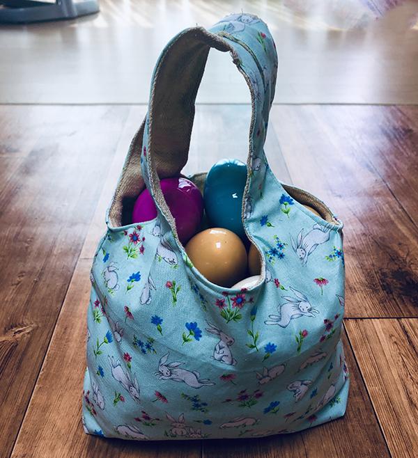 origami-tote-bag, readers-project, origami-market-bag, diy-tote-bag, sewing