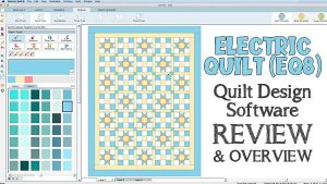 electric quilt review