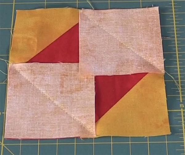 susannah quilt block tutorial