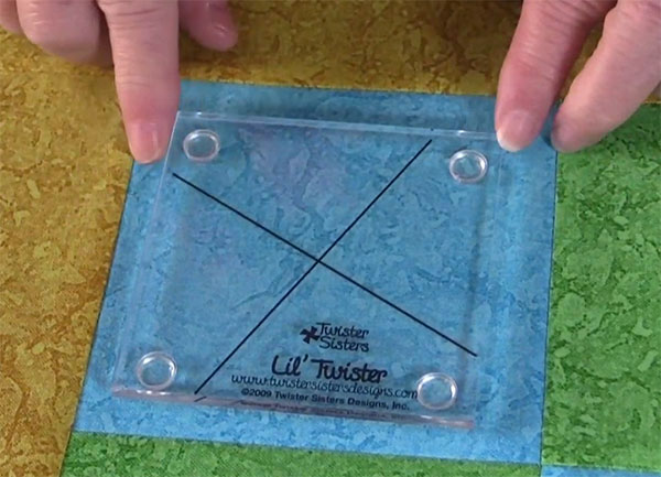 lil twister ruler