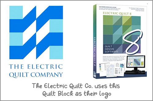 electric quilt block tutorial