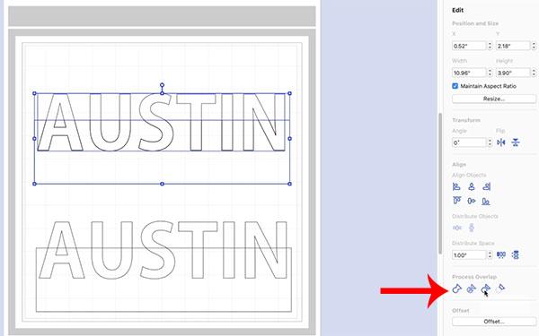 canvas workspace tutorial