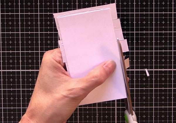 journal tags tutorial