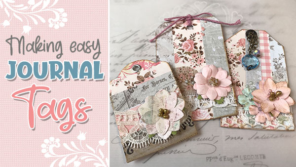 easy journal tags tutorial