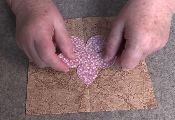 cricut maker applique cushion cover tutorial